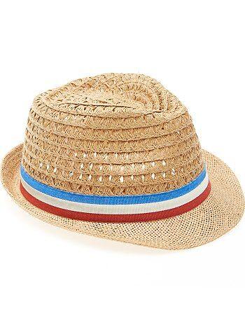 Sombrero de paja - Kiabi
