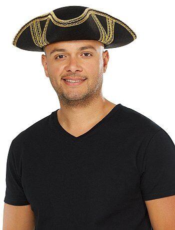 Sombrero de pirata - Kiabi fe924eed254