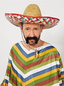 Sombrero mexicano - Kiabi