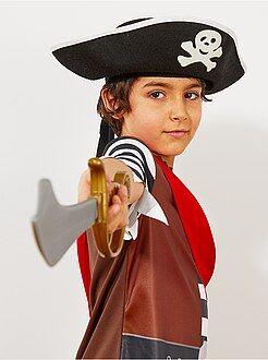 Sombrero pirata para niños