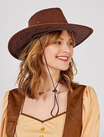 Sombrero vaquero - Kiabi