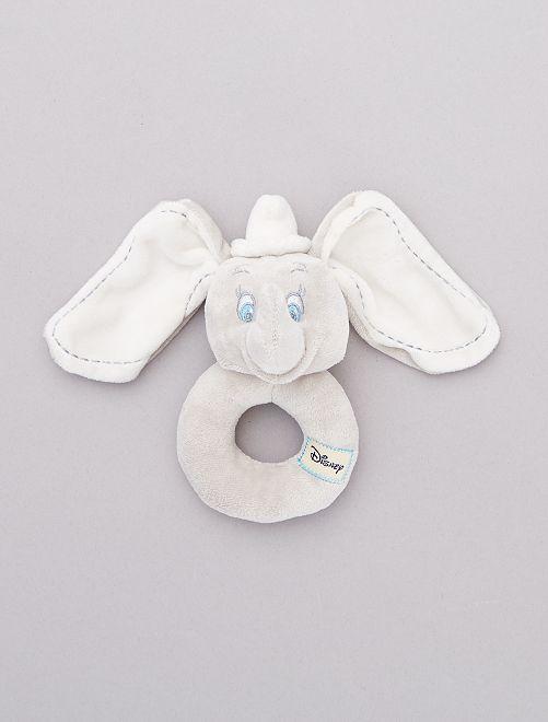 Sonajero de peluche 'Dumbo'                             dumbo