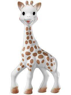 Puericultura - Sophie la girafe - Kiabi