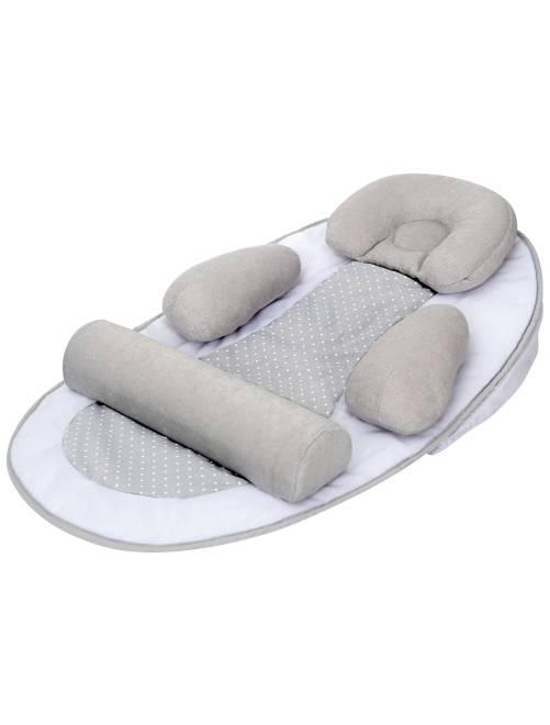 Soporte para dormir                             gris Bebé niño