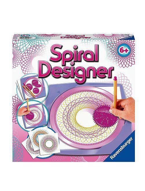 Spiral Designer de Ravensburger                             multicolor