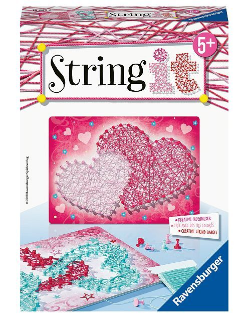 String it de Ravensburger                             multicolor