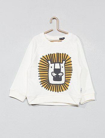 7f743a890 Sudadera para bebé - ofertas ropa online Bebé