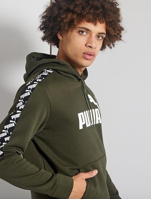 Sudadera con capucha 'Puma'                             negro