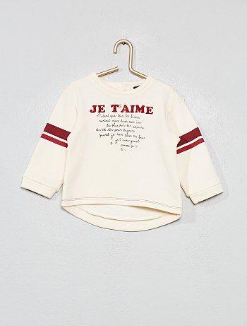 Ofertas ropa bebé Bebé   Kiabi