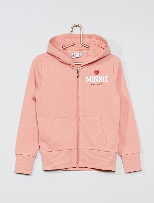 Sudadera 'Minnie Mouse'                                                     ROSA