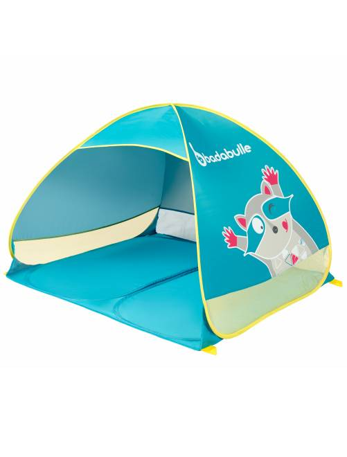 Tienda anti-UV 'Badabulle'                             azul