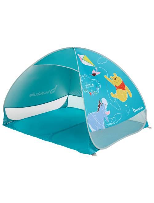 Tienda anti-UV 'Badabulle' 'Winnie the Pooh'                             azul