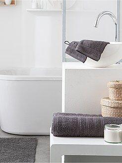 Baño - Toalla de baño