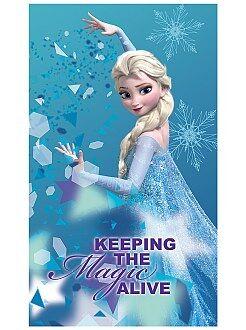 Toalla de playa 'Frozen' - Kiabi
