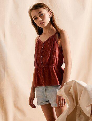 ef3b3c7841aa Rebajas ropa de niña | moda niña | Kiabi