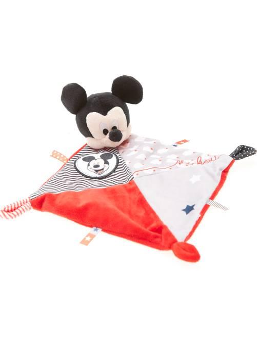 Trapito 'Disney' de terciopelo                                         mickey
