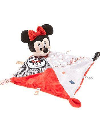 Trapito 'Disney' de terciopelo - Kiabi