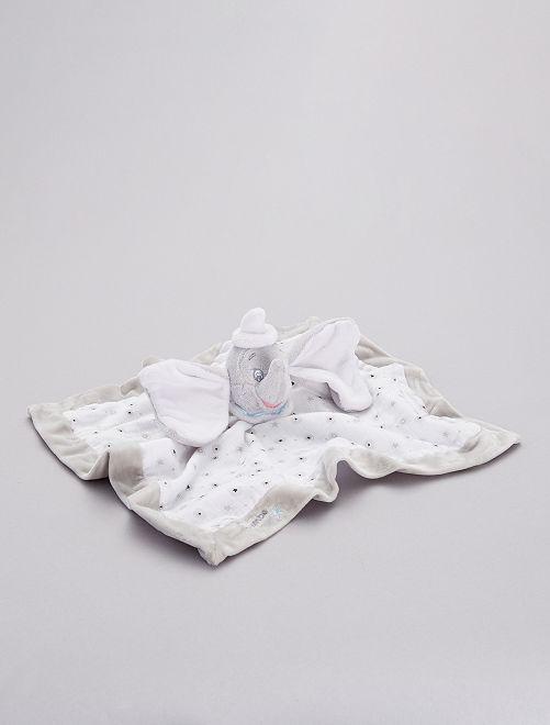 Trapito 'Dumbo'                             blanco/gris Bebé niño