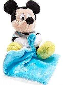 Peluches - Trapito fluorescente 'Mickey'