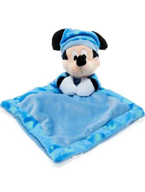 Trapito luminiscente de 'Mickey Mouse'                                                     azul