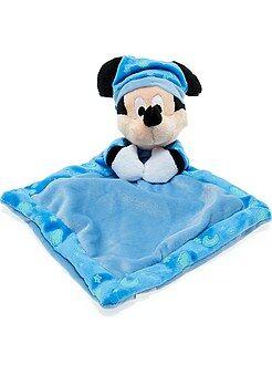 Niño 0-36 meses Trapito luminiscente de 'Mickey Mouse'