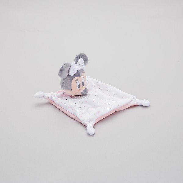 Juguete con sonido 'animales' Bebé niña ROSA Kiabi 5,00€