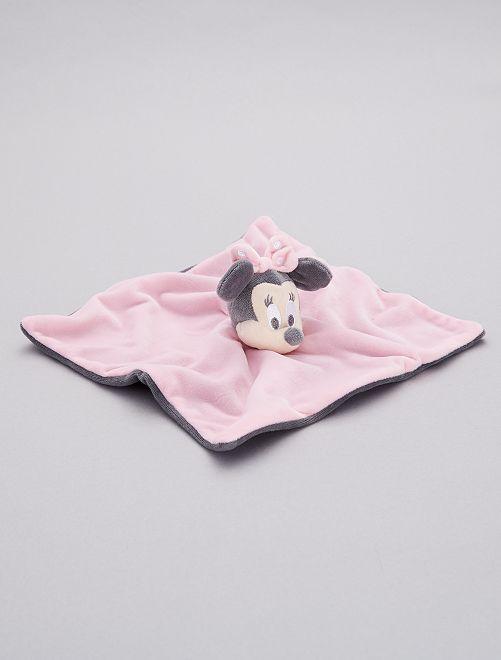 Trapito 'Minnie'                             rosa Bebé niña