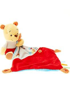 Niña 0-36 meses Trapito 'Winnie The Pooh'