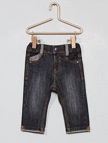 f7d6d4316 Vaquero para bebé - ofertas jeans Bebé