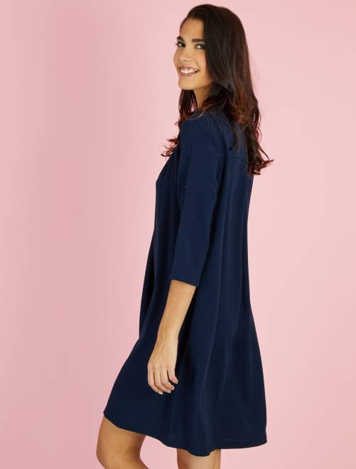 Vistoso Eléctricos Vestidos De Dama Azul Ideas Ornamento Elaboración ...
