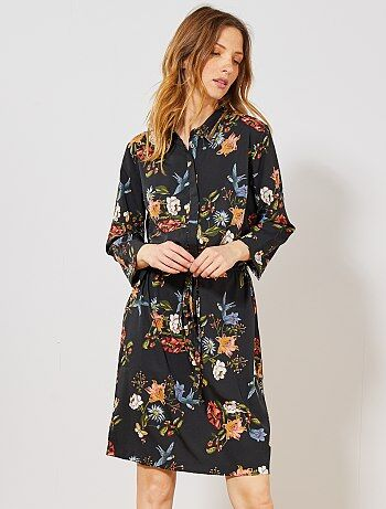 90ecad121 Rebajas vestidos de Mujer | Kiabi