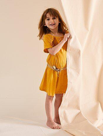 534181f57c Accesorios, ropa y zapatos de niña | Kiabi