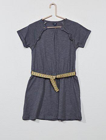 26e46b5848de Rebajas faldas y vestidos de Niña | Kiabi