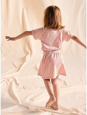 00dd482f5729 Rebajas vestidos de Niña   Kiabi