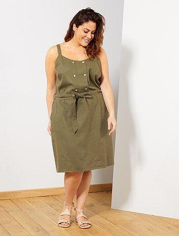 c546368e3 vestidos cortos en tallas grandes de mujer baratos - moda Tallas ...
