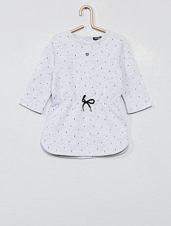 f693199d1 Rebajas vestidos bebé y faldas bebé al mejor precio en Bebé niña   Kiabi