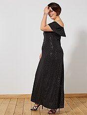 Vestidos De Fiesta Tallas Grandes Mujer Kiabi