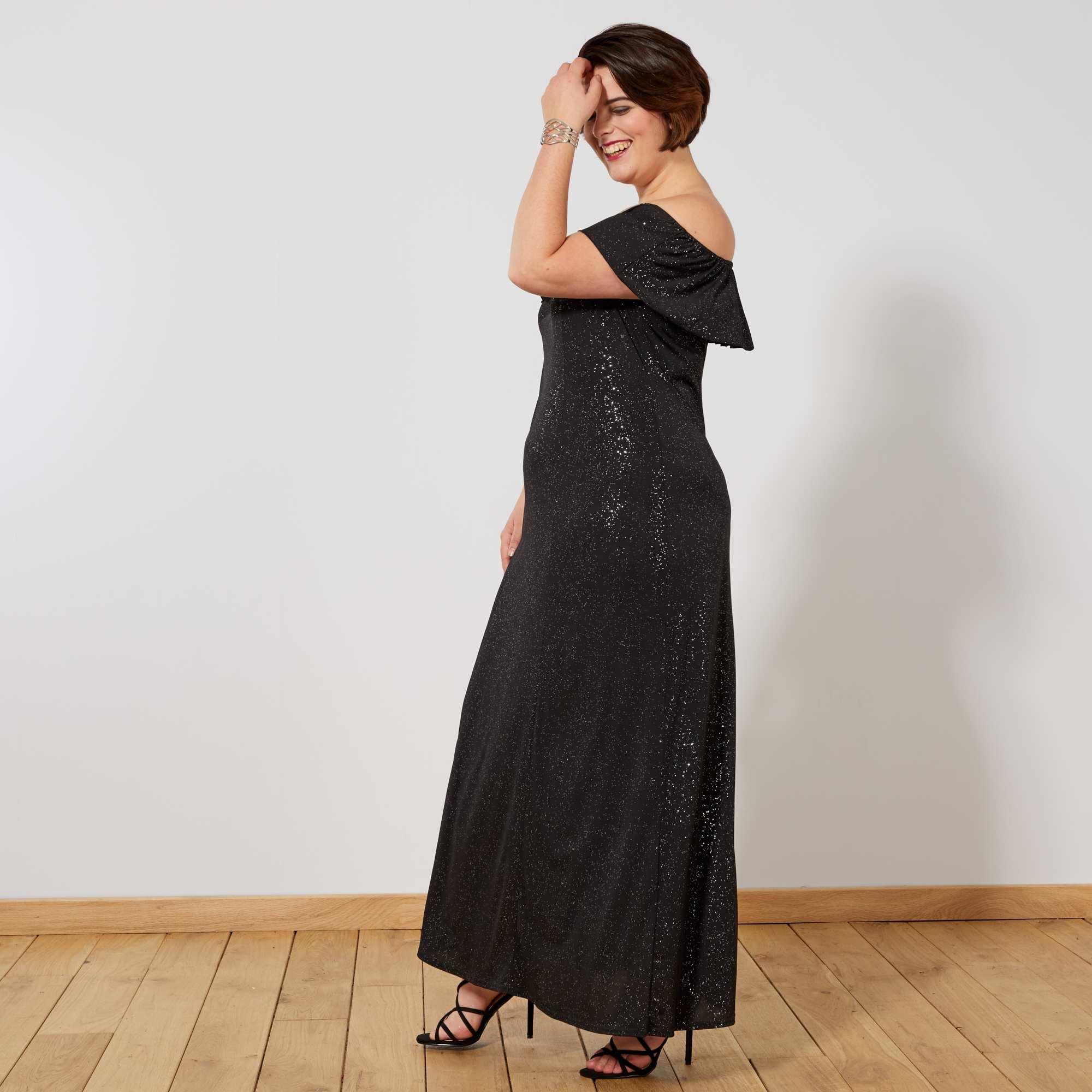 Vestidos de fiesta de mujer tallas grandes