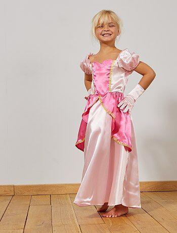 c6e429277 Vestido de princesa - Kiabi