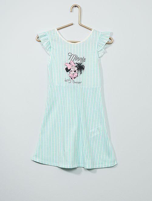Vestido de punto 'Minnie Mouse' 'Disney'                     BEIGE