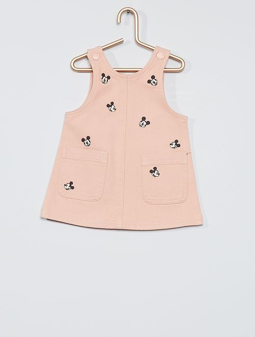 Vestido 'eco-concepción' 'Disney Baby'                             ROSA