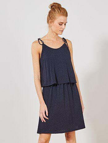 38ad02518ef Rebajas vestidos de Mujer | Kiabi