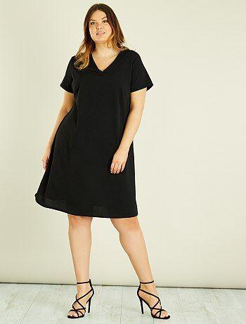 Vestidos de mujer baratos tallas grandes