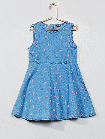 2ce839dd5 Vestidos Niña | talla 3a | Kiabi