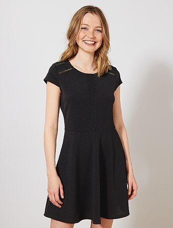 8f905f4131 vestidos de fiesta online - vestidos de cóctel - moda Mujer talla 34 ...