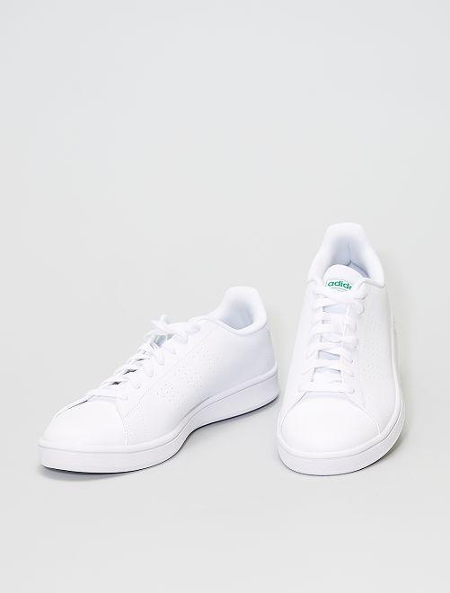 Zapatillas 'Adidas Advantage Base'                             BEIGE