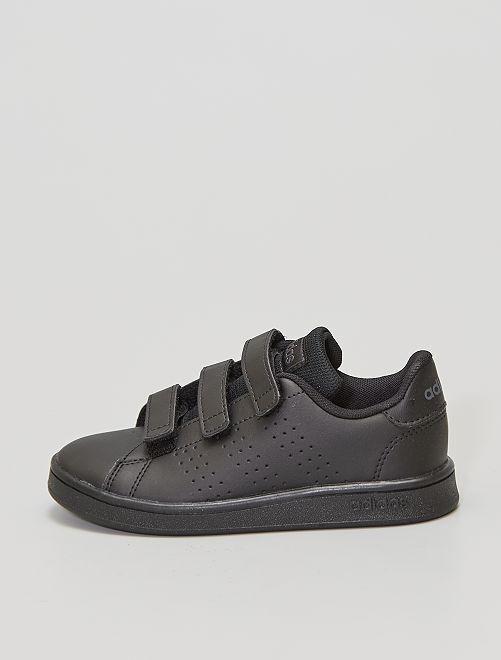 Zapatillas 'Adidas Advantage C'                             NEGRO