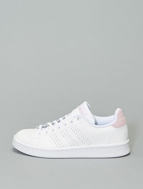 Zapatillas 'Adidas' 'Advantage'                                         ROSA