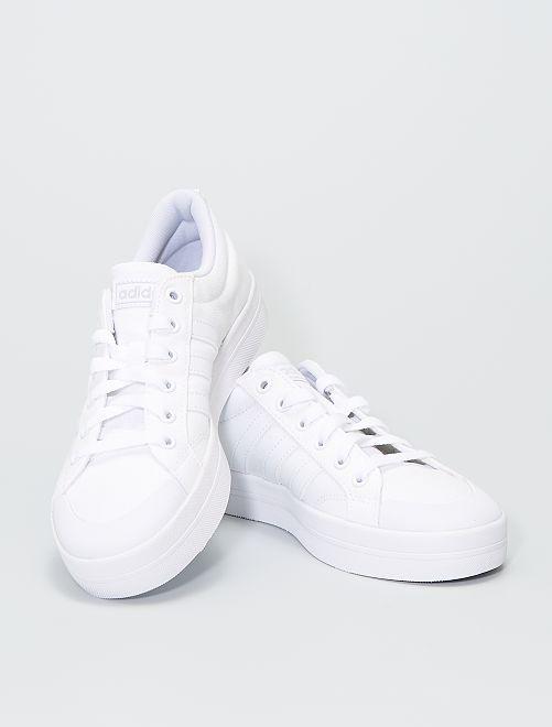 Zapatillas 'Adidas BRAVADA'                             BLANCO