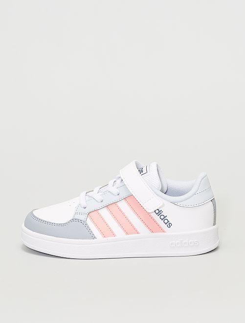 Zapatillas 'Adidas' 'Breaknet C'                             BEIGE